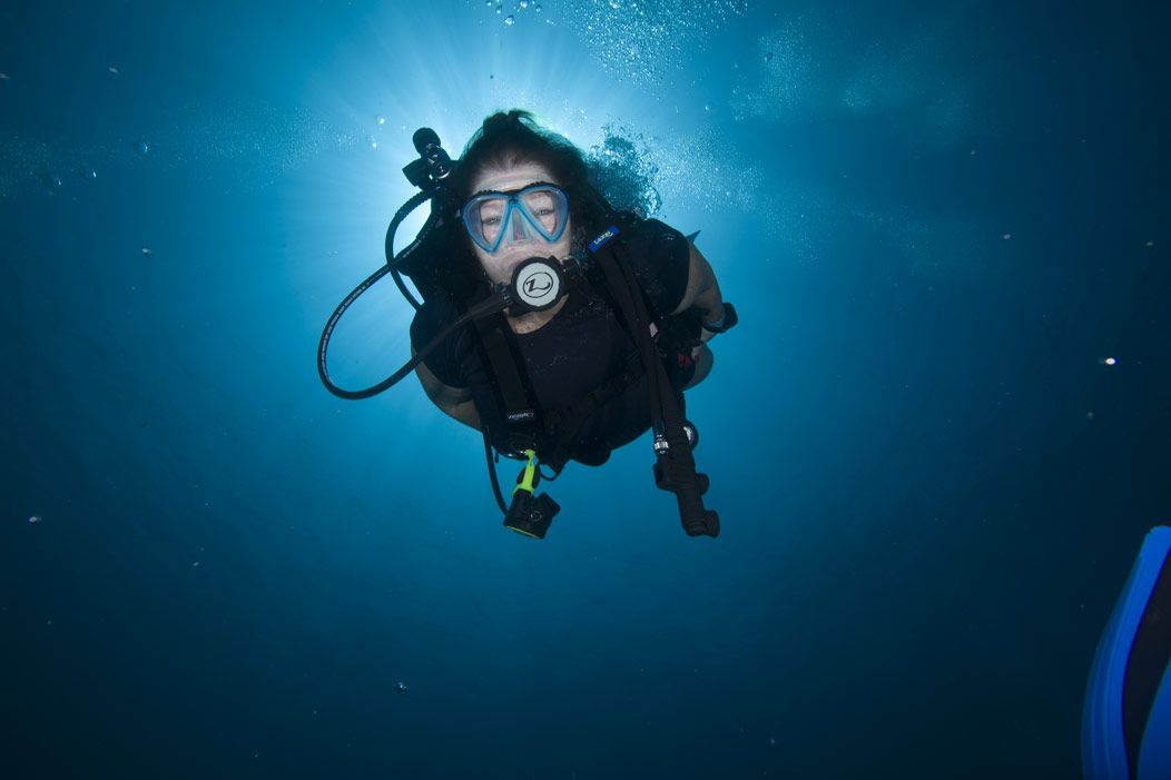 Divemaster Certification Cancun A Ha Scuba Diving